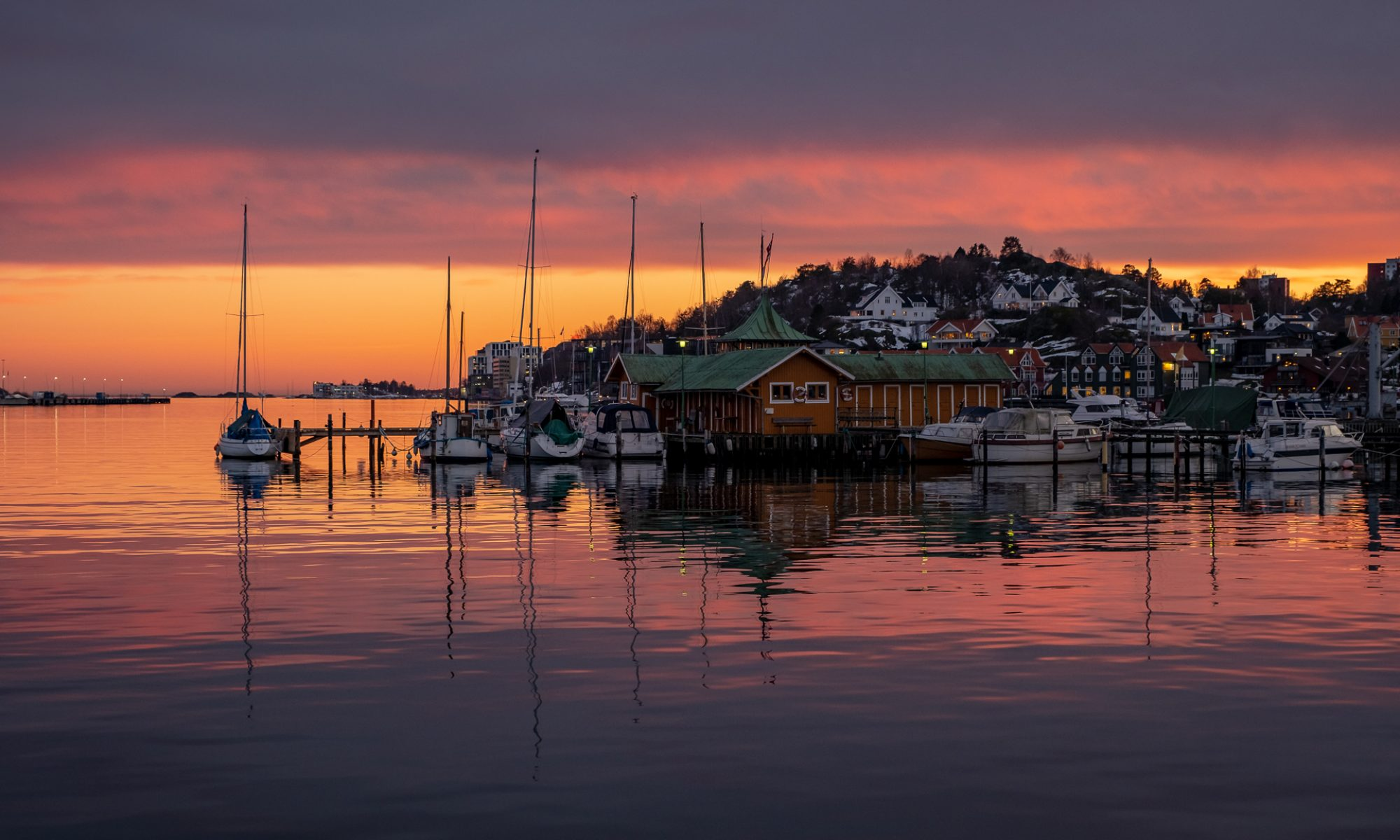Sandefjord Fotoklubb